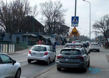Tunel pod torami kolejowymi na Starołęckiej i przebudowa ul. Ożarowskiej. Plany Miasta na najbliższe lata