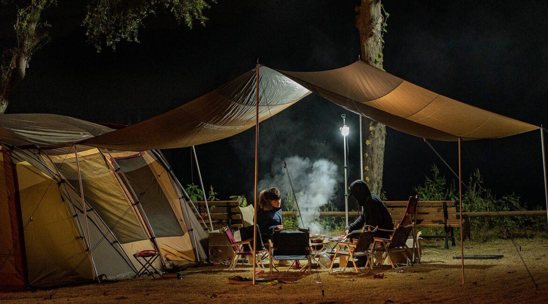 Czy Wielkopolska stanie się krainą kamperów ? Powstała specjalna mapa