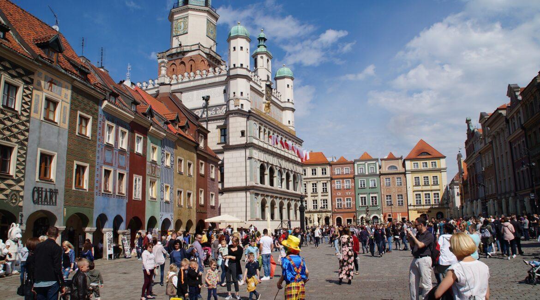W sobotę ruszają Poznańskie Dni Rodziny. W programie ponad 120 wydarzeń