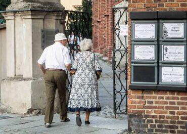 Z czego seniorzy czerpią radość?