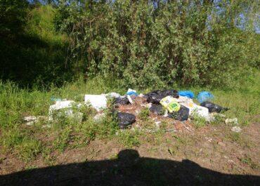 Poznaniacy coraz więcej śmiecą. Nielegalnie wyrzuconych odpadów wciąż przybywa