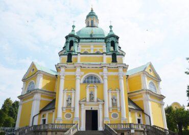 1,5 mln złotych dotacji dla wielkopolskich zabytków