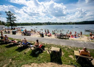 Rusza sezon na poznańskich kąpieliskach. Co przygotowano dla wypoczywających?