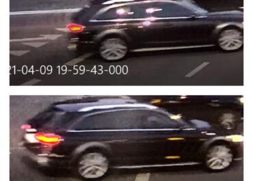 Wypadek śmiertelny w centrum Poznania. Policja szuka kierowcy, który był świadkiem zdarzenia