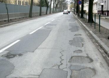 W piątek rozpocznie się remont ul. Polnej – będą zmiany w organizacji ruchu