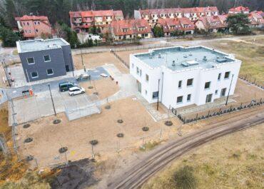 Są chętni na wybudowanie kolejnego budynku placówki opiekuńczo-wychowawczej przy ul. Perzyckiej