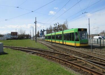 Będą zmiany na Starołęce – mają pomóc w rozładowaniu korków i usprawnić transport publiczny