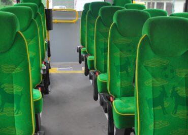 Rozstrzygnięto przetarg na dostawę minibusów dla MPK Poznań