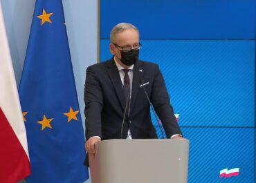 Wariant delta odpowiada już za 60 procent notowanych w Polsce zakażeń