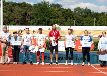 Poznań ma swoją reprezentację na Igrzyskach Olimpijskich w Tokio