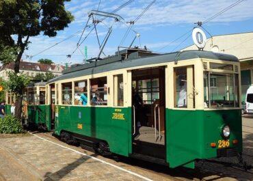 MPK Poznań zaprasza na linie turystyczne