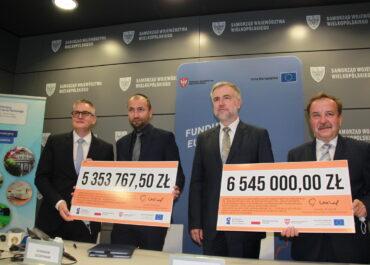 Poznańskie szpitale dostaną miliony dofinansowania