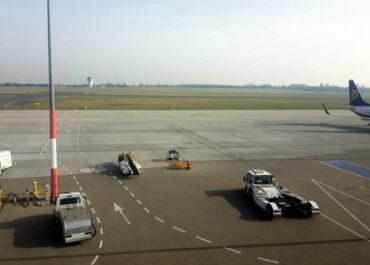Związek Regionalnych Portów Lotniczych przeciw podnoszeniu opłaty za nawigację terminalową
