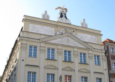 Dawne smaki Poznania w Pałacu Działyńskich