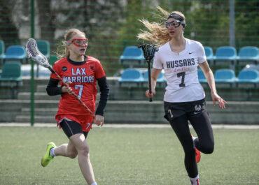 Młodzieżowe Mistrzostwa Polski w lacrosse już w tym tygodniu