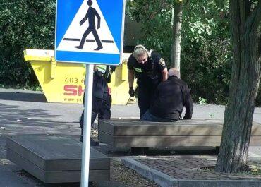 Zaginiony mieszkał na ulicy na poznańskim Grunwaldzie