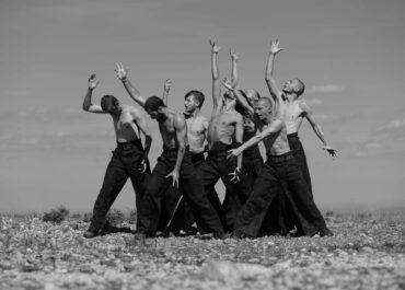 Produkcja Polskiego Teatru Tańca z prestiżową nagrodą