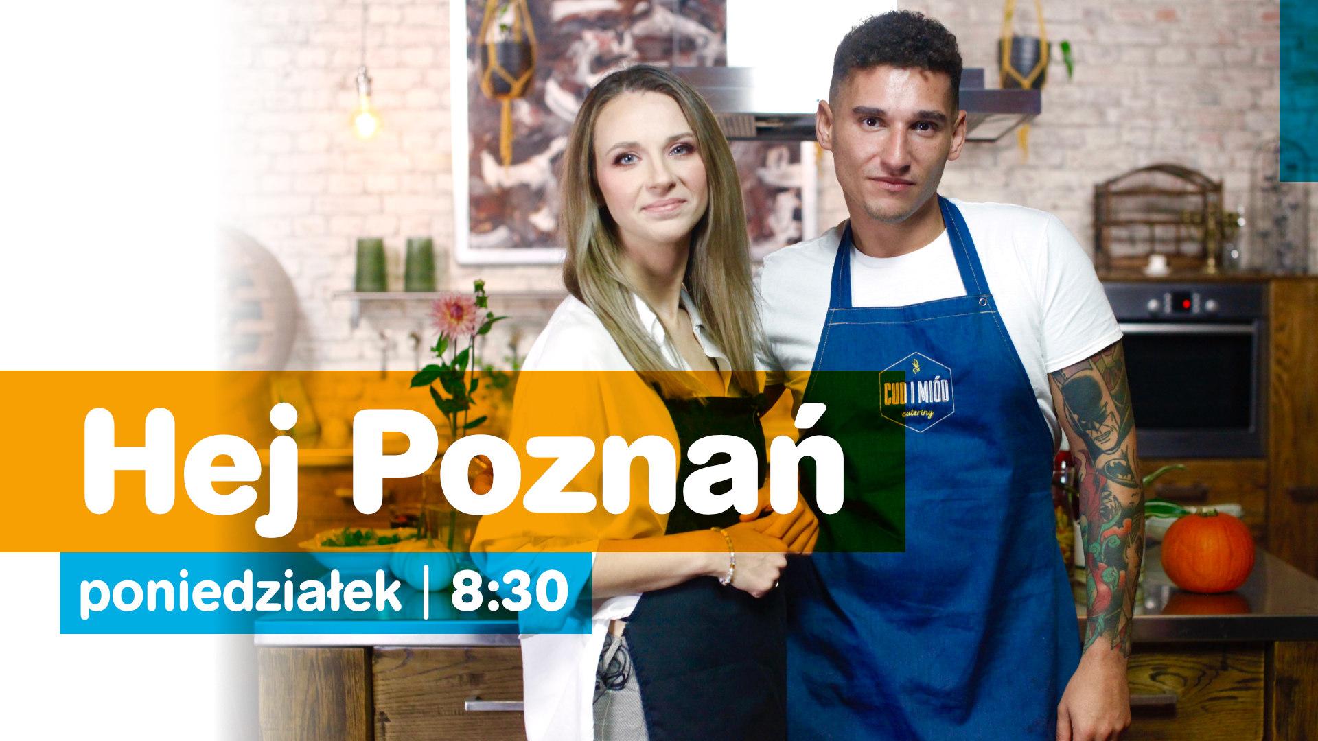 Hej Poznań!