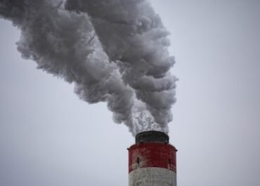Polacy będą masowo pozywać Skarb Państwa za zaniedbania w polityce klimatycznej?
