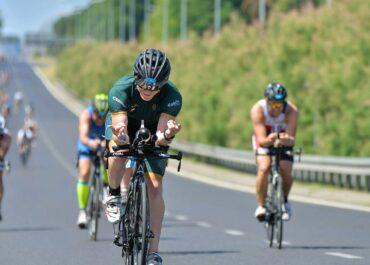 Zmiany organizacji ruchu i transportu publicznego w związku z triathlonem