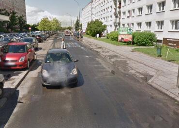 Więcej miejsc parkingowych na os. Piastowskim