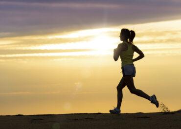 Jak najlepiej zmotywować się do biegania?