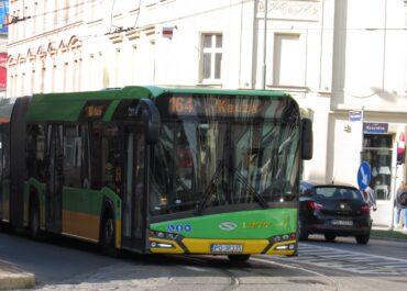 Zamknięcie tunelu na ul. Kościelnej – zmiany tras autobusów