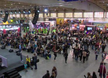 Poznań Game Arena – święto miłośników gier wróciło po pandemicznej przerwie