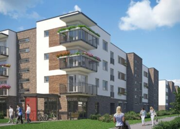 Poznań wybuduje i wynajmie mieszkania. Rusza nabór wniosków do nowego programu mieszkaniowego