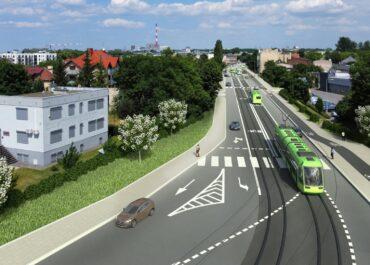 Ostatni dzień konsultacji w sprawie trasy tramwajowej Poznań Wschód