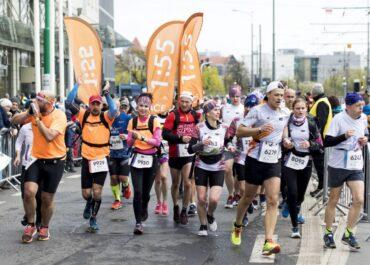 W niedzielę półmaraton – zmiany komunikacyjne