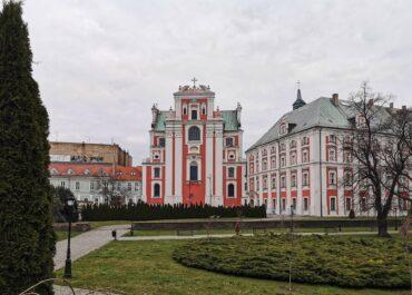 Trwa nabór na zimową edycję staży w Urzędzie Miasta Poznania