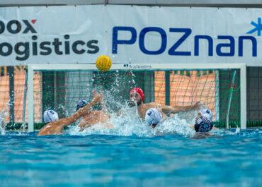 Waterpolo Poznań rozpoczęło sezon Ekstraklasy
